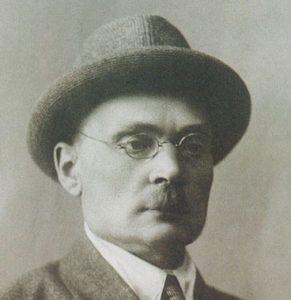 Язэп Лёсік