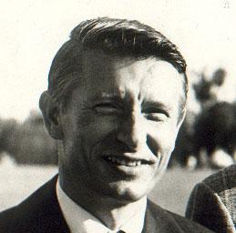 Леанід Гарай