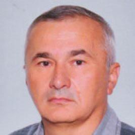 Уладзімір Лякін