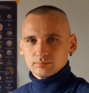 Дзмітры Гулецкі