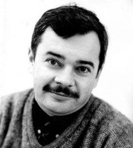 Мікалай Дарашкевіч