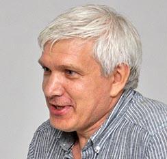 Зміцер Герасімовіч