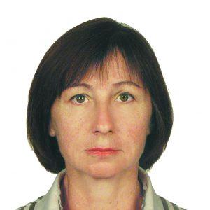 Ірына Сынкова