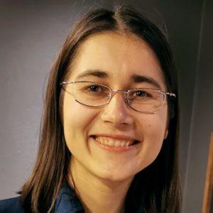 Алеся Башарымава