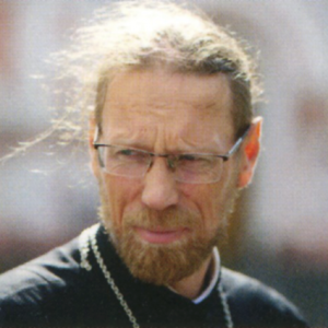 Павел Каспяровіч