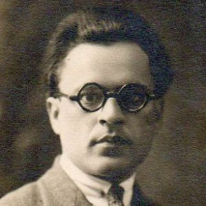 Адам Бабарэка